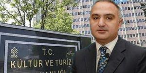 Kültür ve Turizm Bakanı Ersoy: 4 bin işçi alınacak