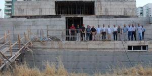 Diyarbakır Büyükşehir Belediyesi 4 camiyi yıkma kararı aldı
