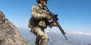 Irak'ın kuzeyine yeni operasyon: Pençe-2 Harekâtı başladı