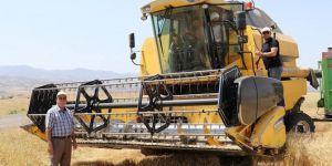 TMO buğday alımına başladı