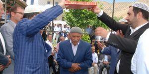 Bitlis'te 14 yılık husumet barışla sonuçlandı