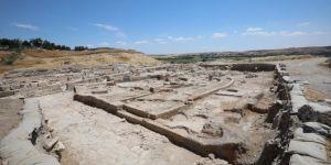 Karkamış Arkeopark arkeoloji dünyasına açıldı