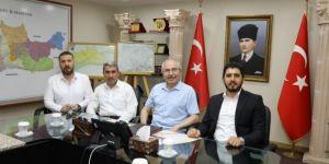 Hayırsever işadamı kendi ilçesi Kızıltepe'de okul yaptıracak