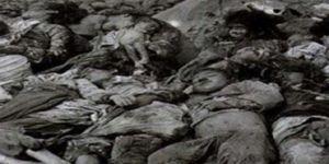 89. yılında Zilan Katliamı