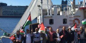 Gazze Şeridi'ne yeni bir özgürlük filosu gönderme hazırlığı yapılıyor