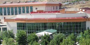 Beytüşşebap'da yol yapımında çalışan işçilere saldırı: 1 ölü, 2 yaralı