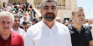 Mardinliler darbe girişimini kınadı