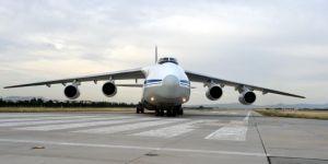 S-400 sevkiyatında 10'uncu uçak indi