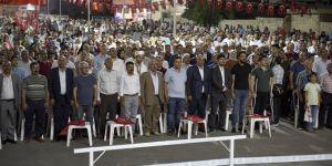 Ceylanpınar'da 15 Temmuz ile ilgili program düzenlendi
