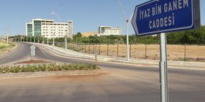 """HDP'li belediyeden """"sahabe"""" düşmanlığı"""
