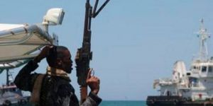 Nijerya'da 10 Türkiyeli gemici kaçırıldı