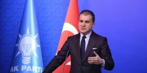 AK Parti Sözcüsü Çelik'ten AB'ye 15 Temmuz tepkisi