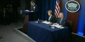 Pentagon: Türkiye'nin F-35 programına katılımını askıya alma sürecini başlatıyoruz