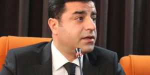 Demirtaş'ın tutukluluğunun devamına hükmedildi