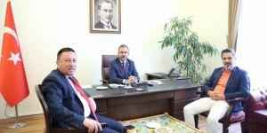 Gençlik ve Spor Bakanlığından Bağlar'a spor tesisi müjdesi