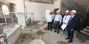 Şahinbey Belediyesi bir polis merkezi daha yaptırıyor