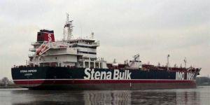 İran, Hürmüz Boğazı'nda bir İngiliz petrol gemisine el koydu