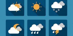 Ülke genelinde sıcaklıklar 2 ila 4 derece artacak