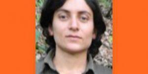 Turuncu kategorideki PKK'li öldürüldü