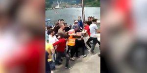 Reactions to racist attack on Kurdistani tourists