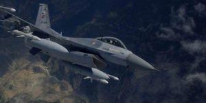 Ağrı'da 2 PKK'li öldürüldü