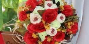Özel günlerin en anlamlı hediyesi: Çiçekler