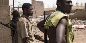 Nijerya'da 4 Türkiye vatandaşı daha kaçırıldı