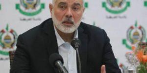 Hamas heyetinin Tahran ziyareti bugün başladı