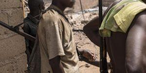Nijerya'da kaçırılan Türkiye vatandaşları için kurtarma operasyonu