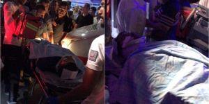 Şanlıurfa Valiliğinden Ceylanpınar'daki patlamayla ilgili açıklama
