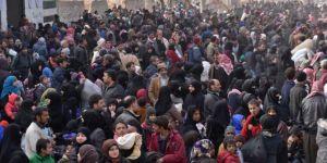 2018'de Türkiye'ye yarım milyonu aşkın insan göç etti