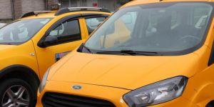 İzmir'de taksilere kamera zorunluluğu kaldırıldı
