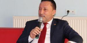 Bağlar Belediye Başkanı gençlerin sorularını yanıtladı