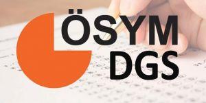 DGS cevap kağıtları ve aday cevapları erişime açıldı