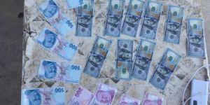 Mardin'de halının içerisinde bulduğu parayı sahibine teslim etti