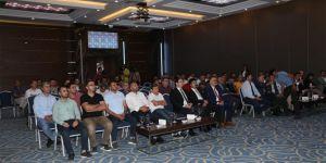 Diyarbakır'da Güvenlik ve Medya Çalıştayı düzenlendi