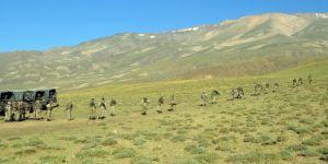 Tatvan'da 3 PKK'li öldürüldü