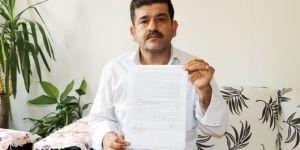 Kaçak elektrik davasını kazanmasına rağmen icraya verildi