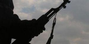 Başkale'de 1 PKK'li teslim oldu