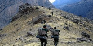 Erzurum'da gri kategoride yer alan 1 PKK'li yakalandı
