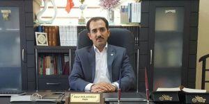 Hilvan Müftülüğüne Enver Polatoğlu atandı