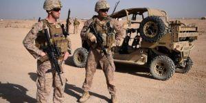 Afgan askeri 2 ABD askerini öldürdü