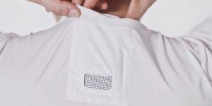 Sony giyilebilir klima geliştiriyor