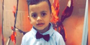 Occupying zionists summon 3-years-old for interrogation