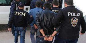 Elazığ'da PKK operasyonu: 8 gözaltı