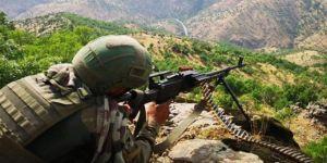Diyarbakır'da 1 PKK'li öldürüldü