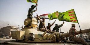Irak'ta Haşdi Şabi'nin büroları kapatıldı