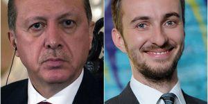 Almanya'da Erdoğan'a hakaret içeren şiir hakkında karar