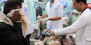 More than 12,000 children were killed or maimed: UN