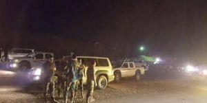 Irak'ta peşmergeye saldırı: 4 ölü 8 yaralı